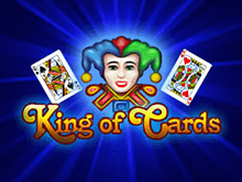 King of Cards